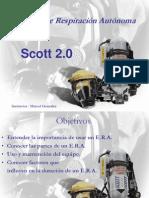 Guia Basica Equipo Scott 4.5