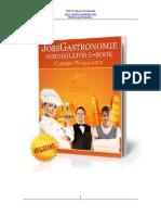 JobsGastronomie Vendeglatos Nemet Magyar E-tankonyv Etterem Kategoria