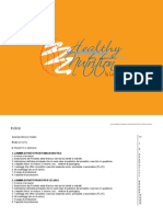 Healty Nutrition