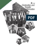 6 Graduation and Transfer