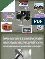 Caracteristicas y des Necesarias de Los Componentes Del Concreto