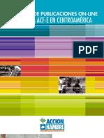 Catalogo Publicaciones on Line