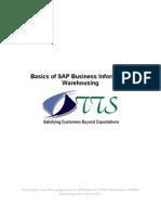 Basics of SAP Business Information Warehousing - Updated Version