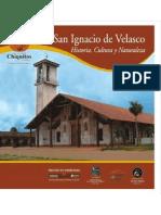 Folleto San Ignacio