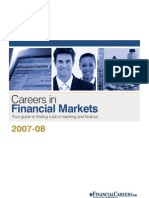 Financial Careers