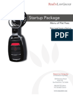 Startup Package Rimon-6