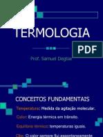 termologia