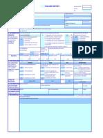 Anexo 12_formato Failure Report Cun. Autodromo