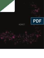 Koket Catalogue