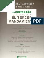 Communio_94_1 El Tercer to