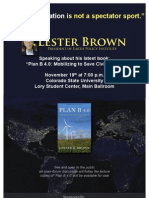 Lester Brown Poster FINAL 20091022