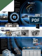 C4D Visualize ADX