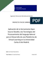 Soodle Mundos Virtuales Universidad Rey Juan Carlos Tesis