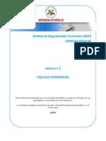 Calculo Diferencial Mod1 PDF