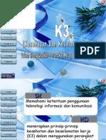 D. K3 Revisi