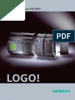 Manuale Siemens Logo Plc (Ita)