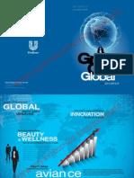 Aviance Unilever Profile Syarikat