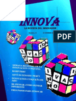 Revista Innova ARIC 15 Set 2011
