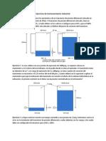 Ejercicios de instrumentación industrial - Presión