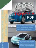 Toyota Final