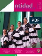Boletín Identidad Normalista No. 14
