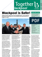 Blackpool BSafe Newsletter