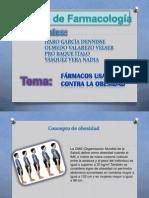 Farmacologia Farmacos Contra La Obesidad
