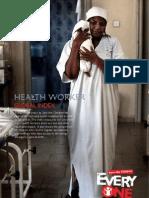 SAVE THE CHILDREN - Health Worker Index