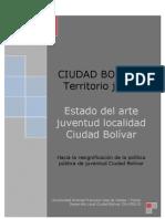 Estado Del Arte Juventud CB, C.I 030 (1)