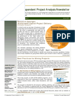 IPA Newsletter 2010 Q2 (Volume 2%2c Issue 2)