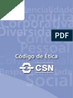 Codigo de Etica Da Csn