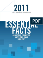 2011 Essential Facts