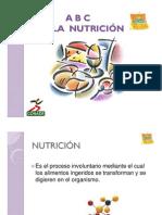 ABC Nutricion