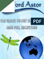 Foil Catalogue Web Version