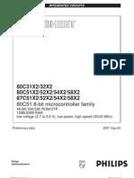 P80C32X2BN