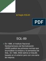 SQL 92