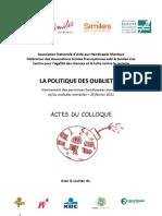 Actescolloque25-02-11