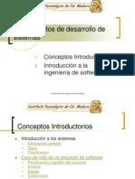 FDS Unidad 1-2 2011