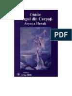 Aryana Havah - Cristofor Magul Din Carpati
