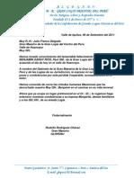 Condolencias Benjamin Garay (1)