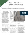 Troubleshooting Concrete Cracking During Construction_tcm45-347192