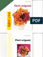 Flori Origami