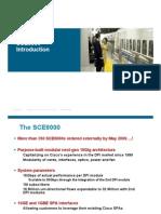 SCE8000 External