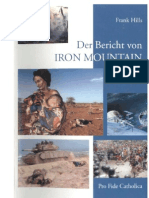 Frank Hills Iron Mountain Report
