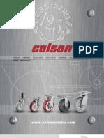 Colson Castors Mini-Catalog2010 150dpi