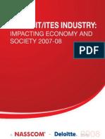 DeloitteIndiaITITeSindustry