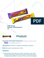 Cadbury Ppt(Mock)