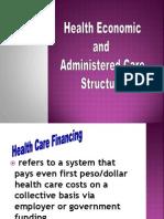 HECO U5 - Health Finance