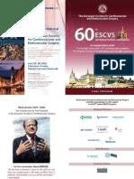 ESCVS Program