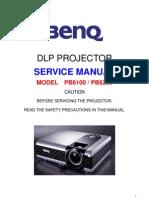 BENQ-LDP6100